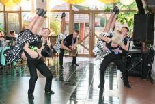шоу на свадьбе, ведущий, свадьба в Севастополе, Ялта, Крым