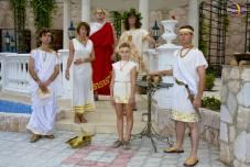 Древне-греческие выездные регистрации брака