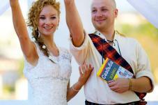 Шотландские регистрации брака