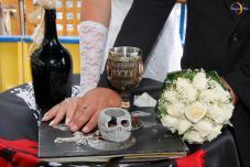 Пиратские регистрации брака (на кораблях)