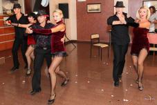 Танцевальная шоу-программа, свадьба, Чикаго, Гэтсби, джаз