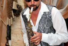 Саксофон на свадьбу, Крым, Ялта, Севастополь, Ведущий на свадьбу.