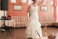 Шоу-программа на свадьбу, юбилей, ведущий, Крым, Ялта, в Севастополе, тамада