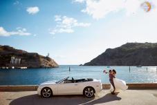 Свадьба у моря. Крым. Свадьба на яхте. Свадьба на берегу. Ведущая на церемонию