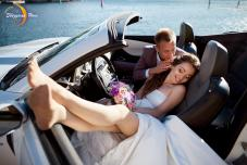 Кабриолет на свадьбу. Кабриолет камаро. Свадьба в Крыму. Свадьба у моря. Крым
