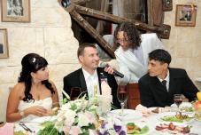 Нестандартные свадьбы в Симферополе